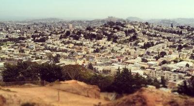 Photo of Park Corona Heights Park at Museum Way, San Francisco, CA 94114, United States