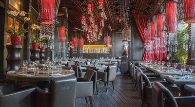 Photo of Asian Restaurant Maya Bay at 24 Avenue Princesse Grace, Monaco 98000, Monaco
