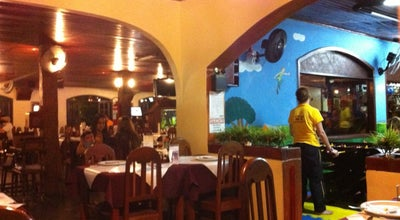 Photo of Pizza Place Luka's Pizzaria e Restaurante at R. Luiz Blezer, Petrópolis 25660-001, Brazil