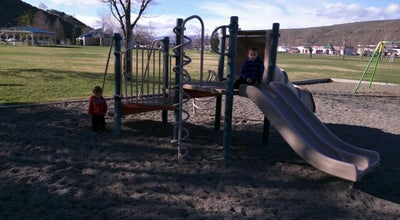Photo of Park Chesterley Park at 3710 River Road, Yakima, WA, United States