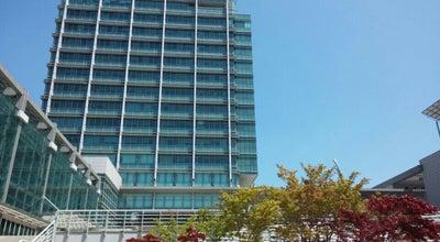 Photo of City Hall 포항시청 (Pohang City Hall) at 남구 시청로 1, 포항시 790-310, South Korea
