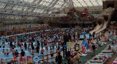 Photo of Water Park 東京サマーランド (Summerland Water Adventure) at 上代継600, あきる野市 197-0832, Japan