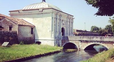Photo of Monument / Landmark Porta San Tomaso at Viale Nino Bixio, Treviso 31100, Italy