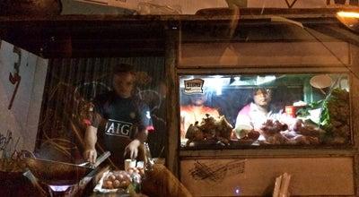 Photo of Food Truck Nasi Goreng MPR at Jalan Fatmawati Raya, Jakarta Capital Region, Indonesia