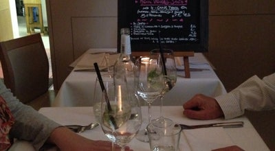 Photo of Seafood Restaurant Italfisch at Zenettistr. 25, Munich 80337, Germany