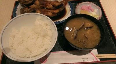 Photo of Japanese Restaurant 玉川 at 福江町中紺屋瀬古22-1, 田原市 441-3617, Japan