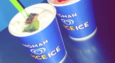 Photo of Ice Cream Shop Spice Ice at Kauppakeskus Mylly, Raisio 21280, Finland
