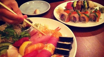 Photo of Sushi Restaurant Kotobuki at 377 Smithtown Byp, Hauppauge, NY 11788, United States
