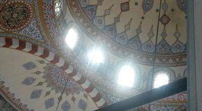 Photo of Mosque Emin Ali Paşa Camii at Istanbul, Turkey