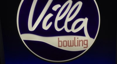 Photo of Bowling Alley Villa Bowling at Avenida Antartica 380, Sao Paulo 05003-900, Brazil