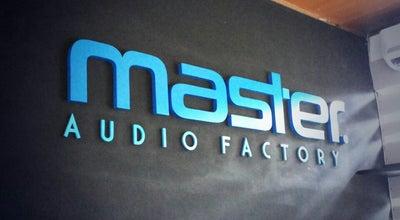 Photo of Music Venue Master Audio Factory at 7a Calle Poniente, # 5153 Colonia Escalón, El Salvador