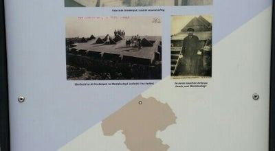 Photo of Historic Site Dronkenput at Belgium