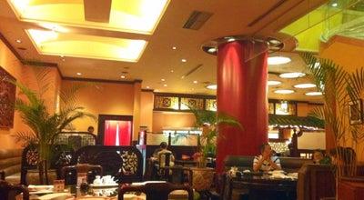 Photo of Dim Sum Restaurant 萬珍樓 點心舗 at 中区山下町156, 横浜市 231-0023, Japan