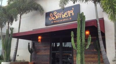 Photo of Mexican Restaurant SíSeñor! Mexican Grill at Shopping Tamboré, Barueri 06460-030, Brazil