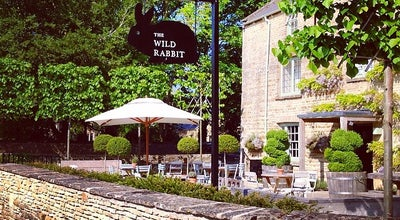 Photo of Bar The Wild Rabbit at Church St, Kingham OX7 6YA, United Kingdom