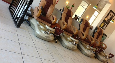 Photo of Spa Classic Nails & Spa at 6910 Windhaven Pkwy, The Colony, TX 75056, United States