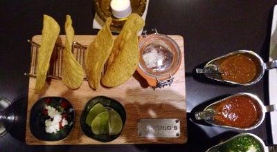 Photo of Mexican Restaurant Porfirio's at 850 Commerce St, Miami Beach, FL 33139, United States