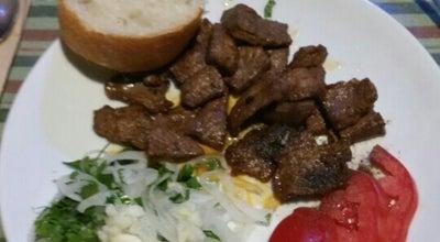 Photo of BBQ Joint çınaraltıet&mangal market at Turkey