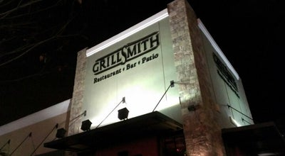 Photo of Steakhouse GrillSmith at 1569 Town Center Dr, Lakeland, FL 33803, United States