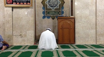 Photo of Mosque Masjid Al Hidayah bintaro sektor 2 at Jl. Punai Raya, Jakarta 15412, Indonesia
