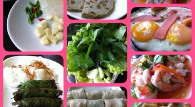 Photo of Vietnamese Restaurant Hoi An Vietnam Cuisine at Bangkaja, Muang Chanthaburi, Thailand