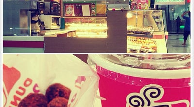 Photo of Donut Shop Dunkin' Donuts Robinsons Supermarket at Talisay City 6045, Philippines