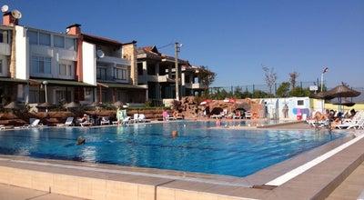 Photo of Pool Basınkent 1 Havuz at Basınkent 1, Silivri, İstanbul, Turkey