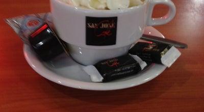 Photo of Cafe La Porte Du Prince at Rue De La Grattine, La Louvière 7100, Belgium