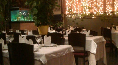 Photo of Chinese Restaurant Restaurant xinès Shanghai at Amalia Soler, 9, Vilafranca del Penedès 08720, Spain
