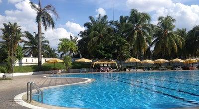 Photo of Pool Kolam Renang Graha Metropolitan at Komplek Graha Metropolitan, Medan, Indonesia
