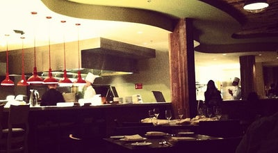 Photo of Latin American Restaurant NAO Restaurant at The CIA at 312 E Grayson St, San Antonio, TX 78215, United States