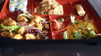 Photo of Asian Restaurant Edo Sushi at 6414 U S Highway 98, Hattiesburg, MS 39402, United States