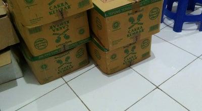Photo of Food BrownSugar ID - くろざとう。 at A. P. Pettarani 40b, Makassar 90231, Indonesia