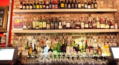 Photo of Bar Trof at Thomas St, Manchester M4 1EU, United Kingdom