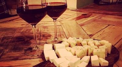 Photo of Winery Bottle Shock Wine Bar at 14 Metekhi Raise, Tbilisi 0103, Georgia