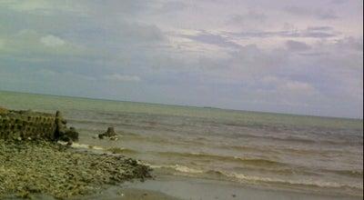 Photo of Beach Pantai Klandasan Balikpapan at Klandasan, Balikpapan, Indonesia