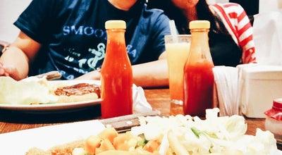 Photo of Steakhouse Blackpepper Cafe & Resto at Jl. Maulana Yusuf No. 10, Bandung, Indonesia