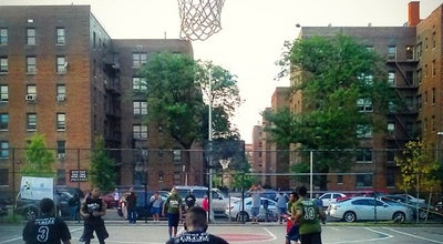 Photo of Playground Nostrand Playground at 3002 Foster Ave, Brooklyn, NY 11210, United States