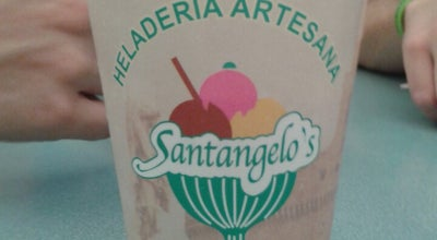 Photo of Ice Cream Shop Santangelo's at Spain