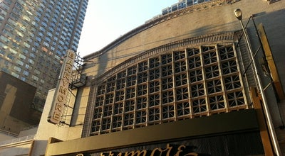 Photo of Theater Barrymore Theatre at 243 W 47th St, New York, NY 10036, United States