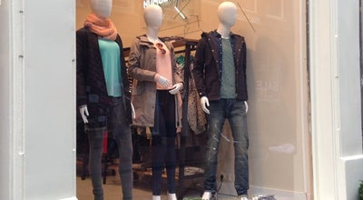 Photo of Clothing Store Number Nine at Herenstraat 18, Amsterdam 1015 CB, Netherlands