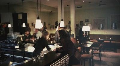 Photo of Cafe Café Leonar at Grindelhof 59, Hamburg 20146, Germany