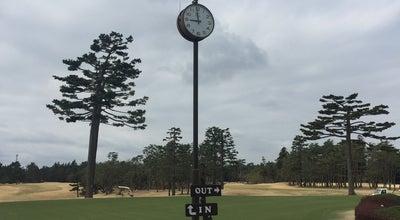 Photo of Golf Course 龍ヶ崎カントリー倶楽部 at 泉町2080, 龍ケ崎市 301-0857, Japan