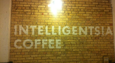 Photo of Other Venue Intelligentsia at at 222 Merchandise Mart Plz # 432, Chicago, IL 60654