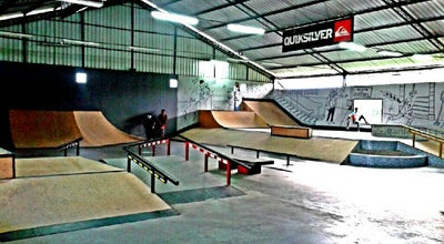 Photo of Skate Park Motion Skate Park at Jalan Sunsed Road, Badung 80361, Indonesia
