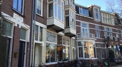 Photo of Bakery De Knollentuin at Fransestraat 23, Nijmegen 6524HR, Netherlands