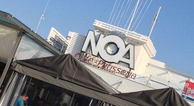 Photo of Cafe Noa Cafe - Patisserie at Λιμένας Αλεξανδρούπολης, Αλεξανδρούπολη 681 00, Greece
