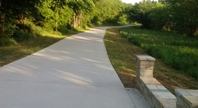 Photo of Trail Campion Trail at 5681 Riverside Dr, Irving, TX 75039, United States
