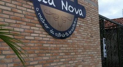 Photo of Brazilian Restaurant Restaurante Vila Nova at R. Francisco Barreto Lemos, Taubaté, Brazil