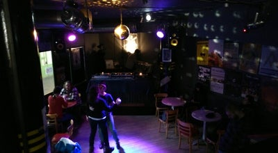 Photo of Nightclub BEAT ON THE BRAT at Nyár U. 20., Budapest 1072, Hungary